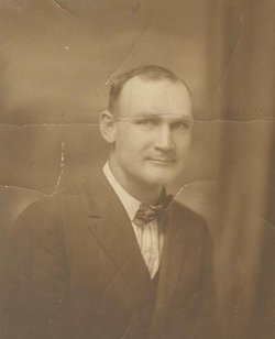 George Huffman