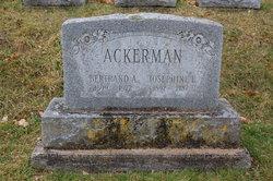 Bertrand Andrew Ackerman