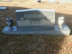Onie <i>Railey</i> Gregory