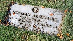 Norman Arsenault