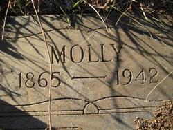 Molly <i>Markham</i> Elingburg