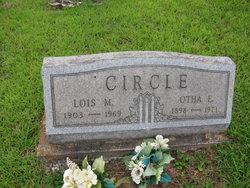 Otha E. Circle