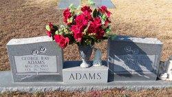 George Ray Adams