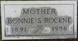 Bonnie <i>Skiles</i> Rockne