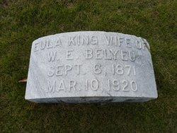 Eula <i>King</i> Belyeu