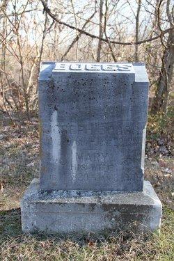 Joseph Baltzell Boggs