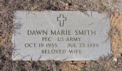 Dawn Marie <i>Dobson</i> Smith