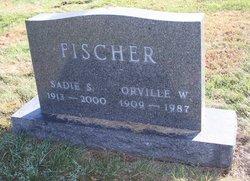 Sadie Selma <i>Mueller</i> Fischer