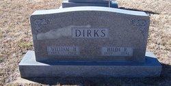 Hilda Remdena <i>Hemken</i> Dirks