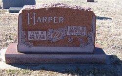 Fern Marie <i>Folkerts</i> Harper