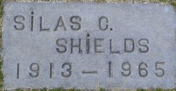 Silas Chubberry Shields
