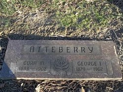 George Irvin Atteberry