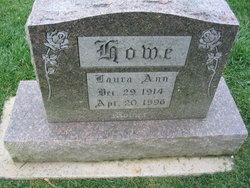 Laura Ann Howe