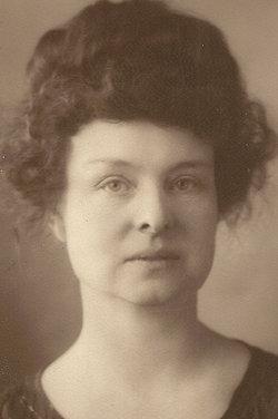 Ethel <i>Coffin</i> Eastman