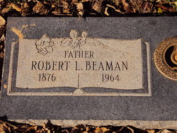Robert Luther Beaman