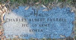 Charles Albert Farrell