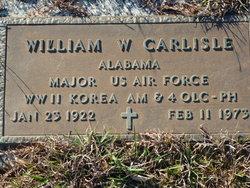 William W. Carlisle