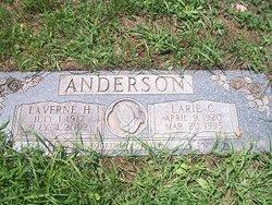 Laverne H. Anderson