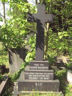Francis Balladore