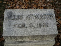 Allis <i>Pingree</i> Atwater