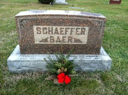 Alfred R. Schaeffer