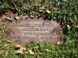 Charles Otis Powell