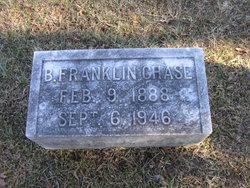 B. Franklin Chase