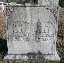 W. B. Allen