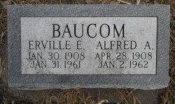 Erville Ester Baucom