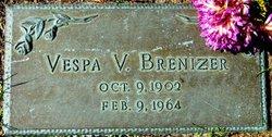 Vespa Vassie <i>Smith</i> Brenizer