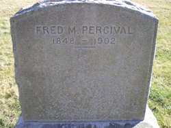 Fred M. Percival