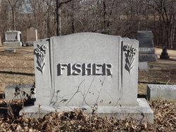Mary Elizabeth <i>Fouke</i> Fisher