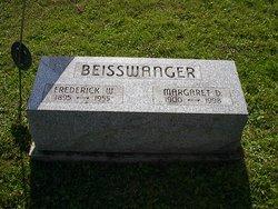 Frederick Willis Beisswanger