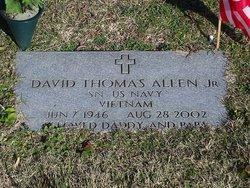 David Thomas Allen, Jr