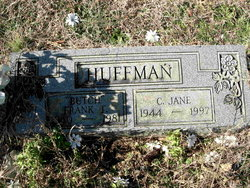 Frank Thomas Huffman
