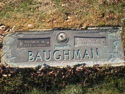 George Harold Baughman