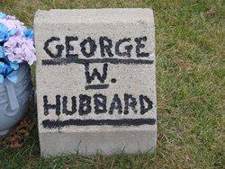 George W. Hubbard