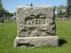 Irene Ayers