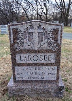 Linda Marie LaRosee
