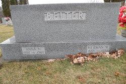Herman William Belter