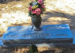 Vincent B. Browder, Sr