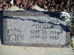 Benny Kay Olsen