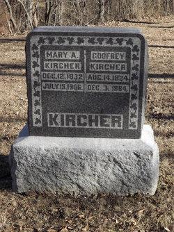 Godfrey Kircher