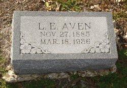 L. Eugene Gene Aven