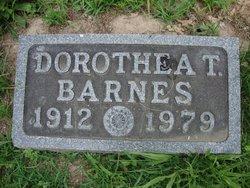 Dorothea Cordelia <i>Taylor</i> Barnes