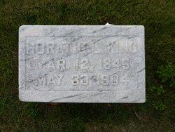 Horatio L. King