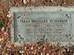 Terri Michelle Converse