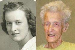 Dorothy June <i>Putney</i> Bondhus