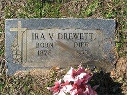 Ira Vester Drewett