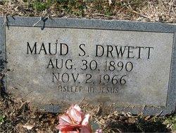 Hettie Maude <i>Sparks</i> Drewett